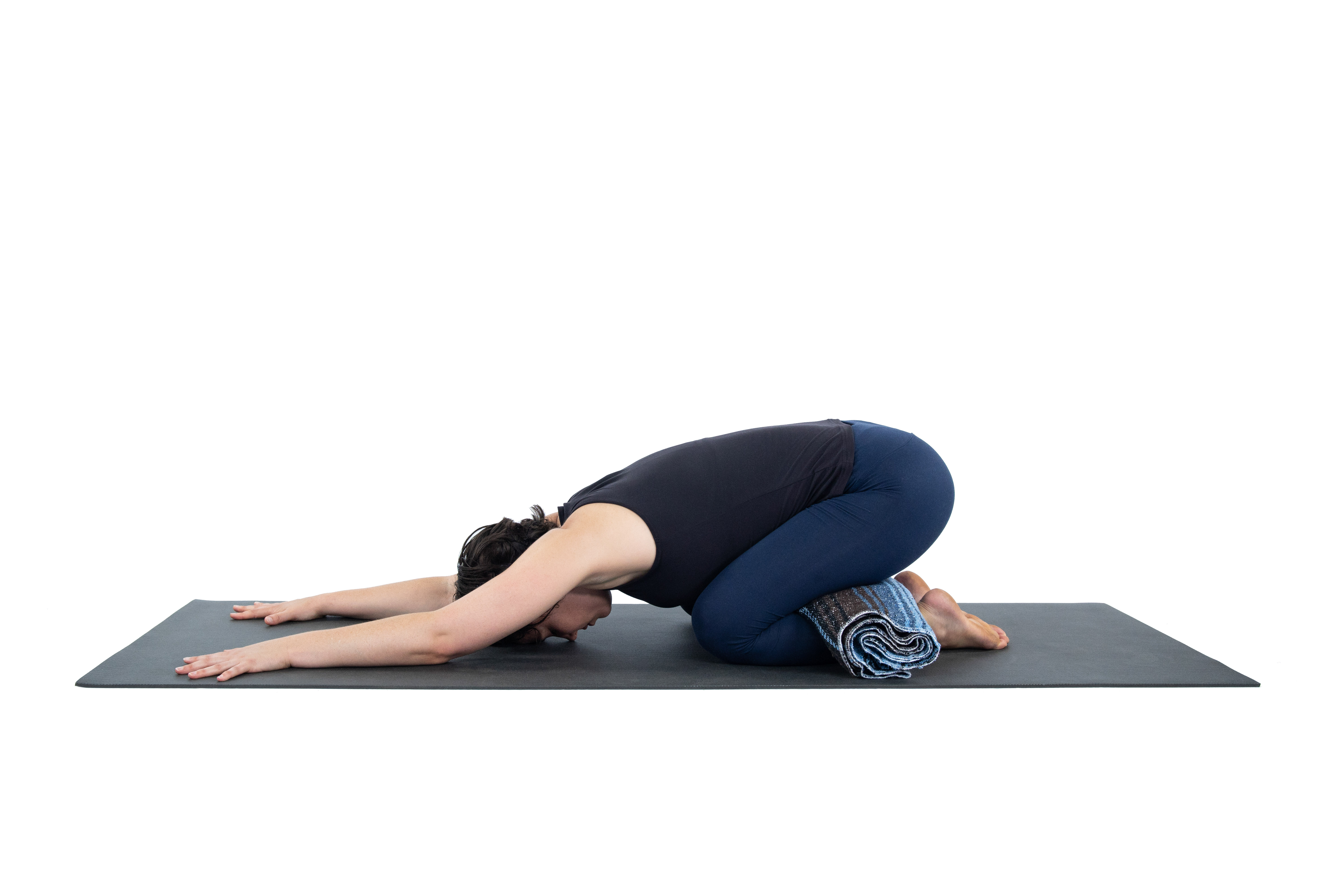 Child's Pose_Balasana_rest and relax pose_beginner's yoga, yoga for pelvic health