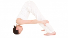 benefits of stretching, touching your toes