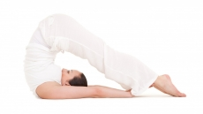 Yoga Exercise for Lower Back Pain
