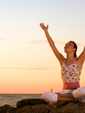 5 Ways Yoga Facilitates Natural Weight Loss