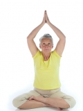 Yoga helps reverse hyperkyphosis