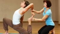 the mechanisms of change in yoga