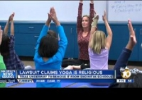 yoga in schools Encinitas