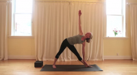 Cynthia Woodring Moon Salutations