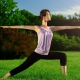 sciatica treatment, yoga versus steroid shots