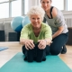 yoga for healthy aging