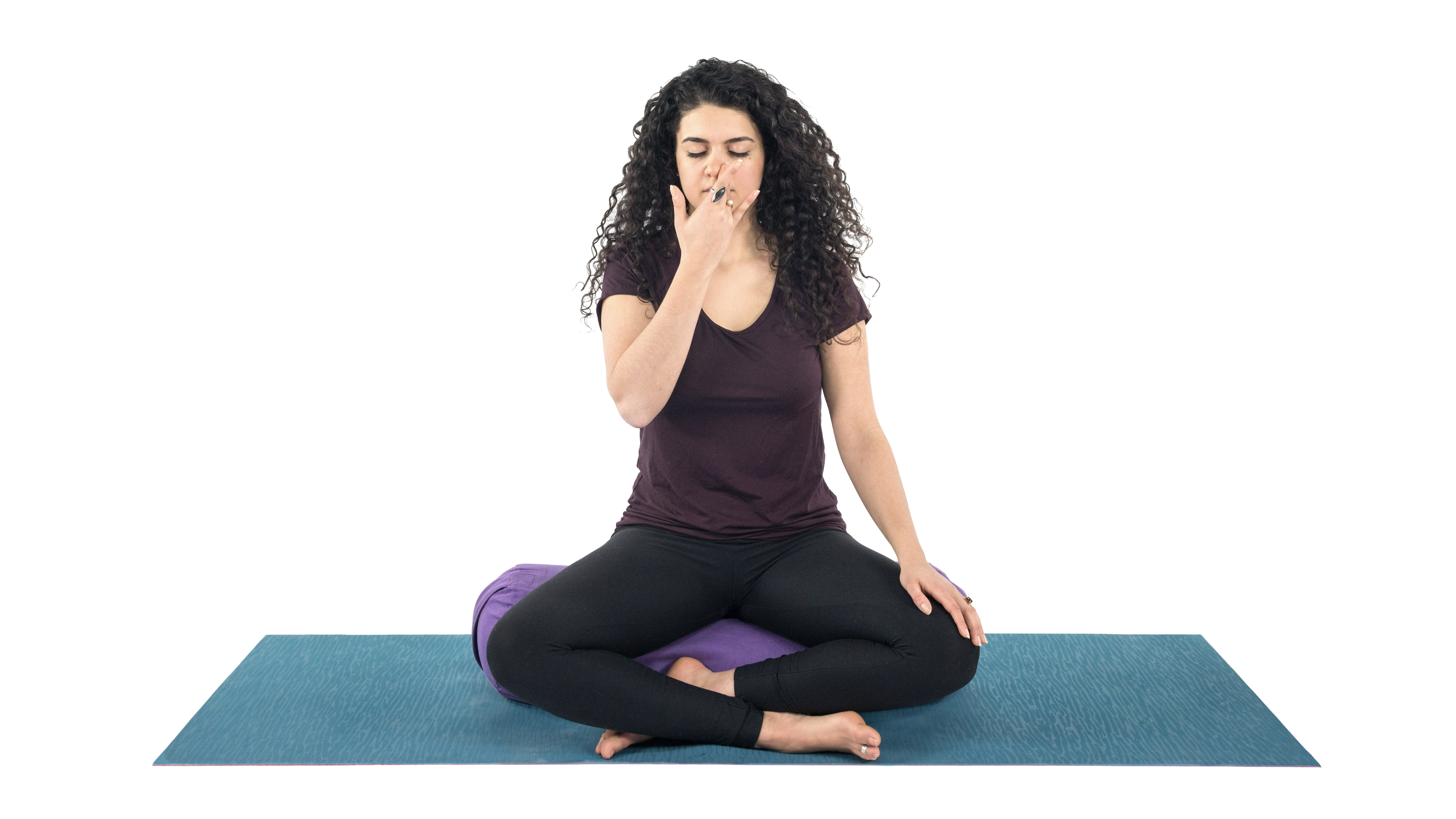 Pranayama, yoga and the breath, beginner's yoga, yoga for improved digestion, yoga for stress relief