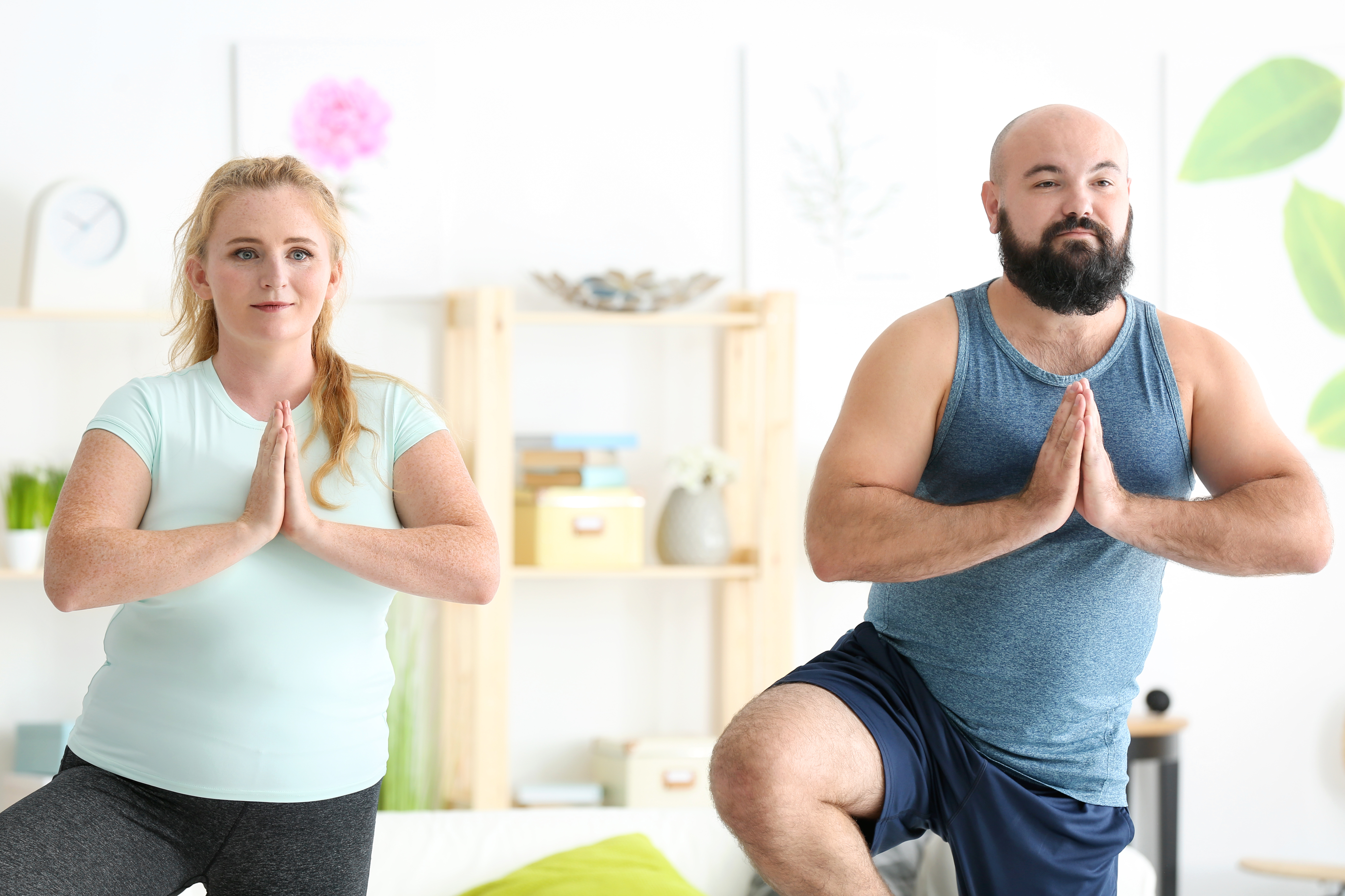weight and yoga, diverse yoga classes, yoga for larger bodies, equality in yoga
