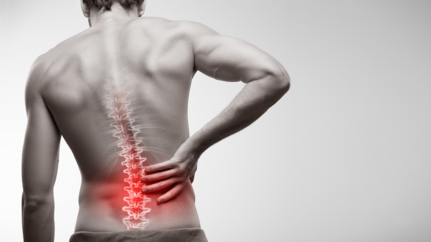 Back Pain, Yoga for pain relief, somatics and yoga