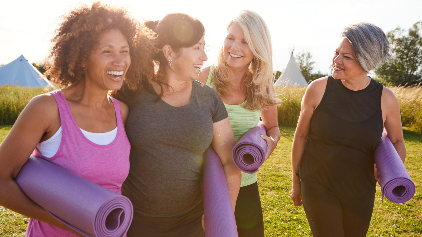Wellness tips to make choices that promote our own wellbeing