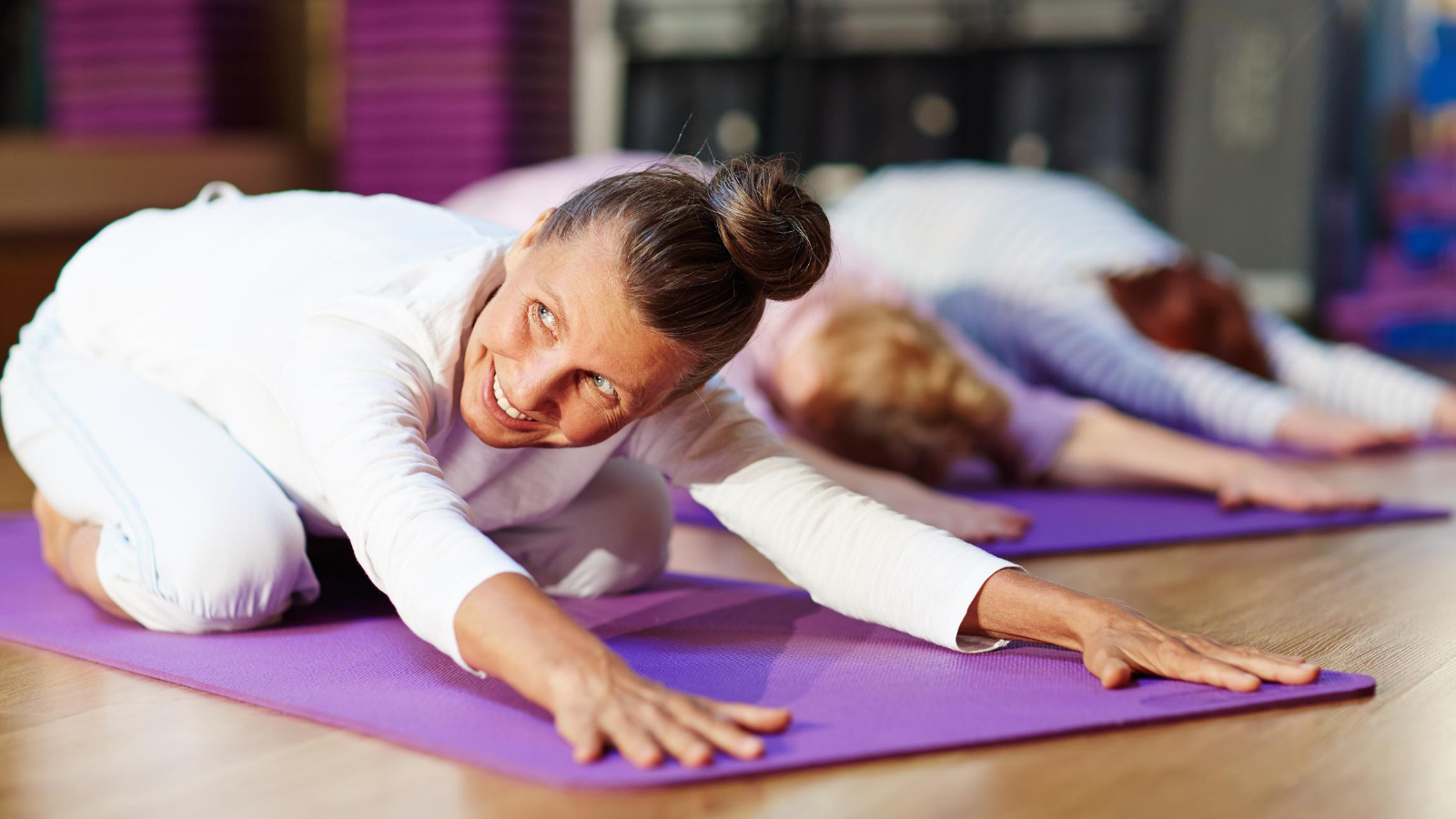 The benefits of yoga and mindfulness meditation to aid in reducing chronic pain