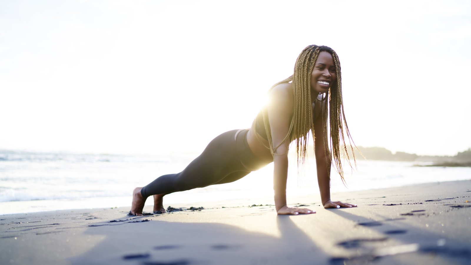 Beginner tips to practice yoga to heal from and gain knowledge of difficult topics like racism and prejudice