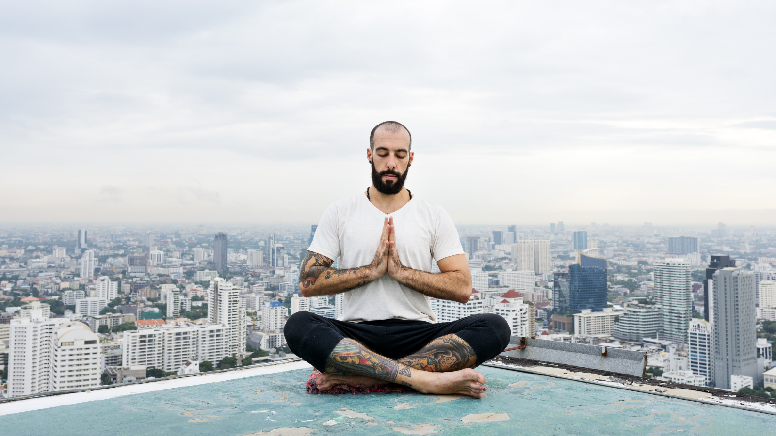 International Yoga Day celebrates oneness as well as the universal