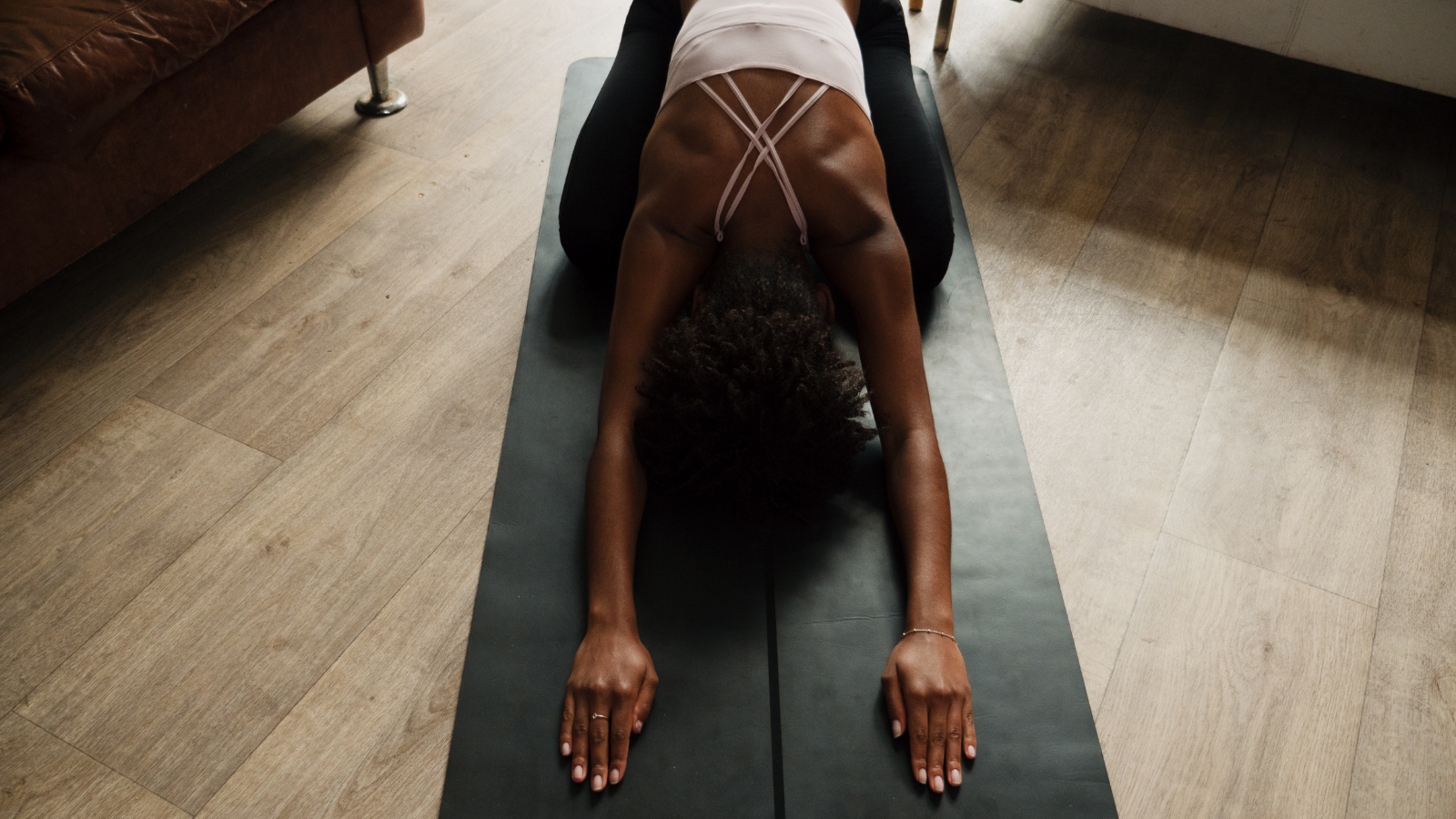 Yoga wellness tips to learn how to surrender in the face of life's challenges