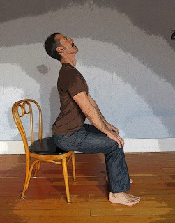 rev up your yoga practice try this seated warmup