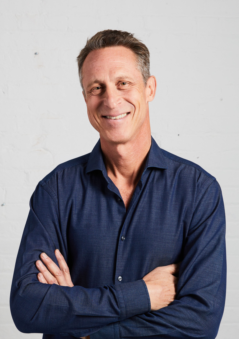 Dr. Mark Hyman, family physician, speaker, educator, Cleveland Clinic, The Ultra Wellness Center, TV  medical contributor