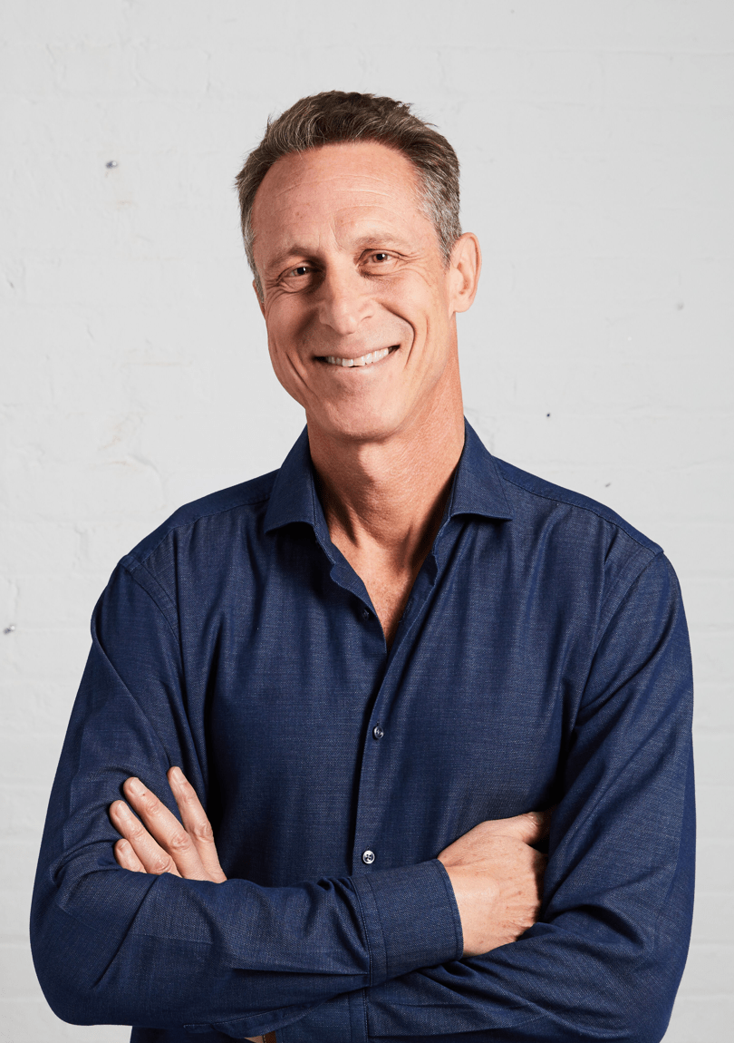 Dr. Mark Hyman physician and internationally recognized leader and educator in the field of functional medicine.