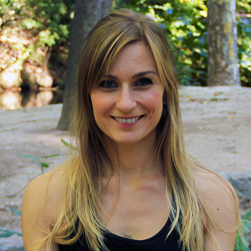 Karina Norton, yoga teacher, writer