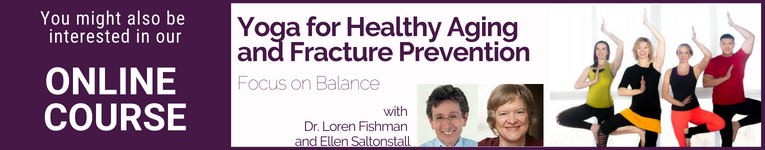 yoga for fracture prevention