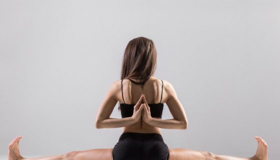 yoga for heart health, Baxter Bell