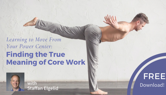 Staffan Elgelid free download yoga for core