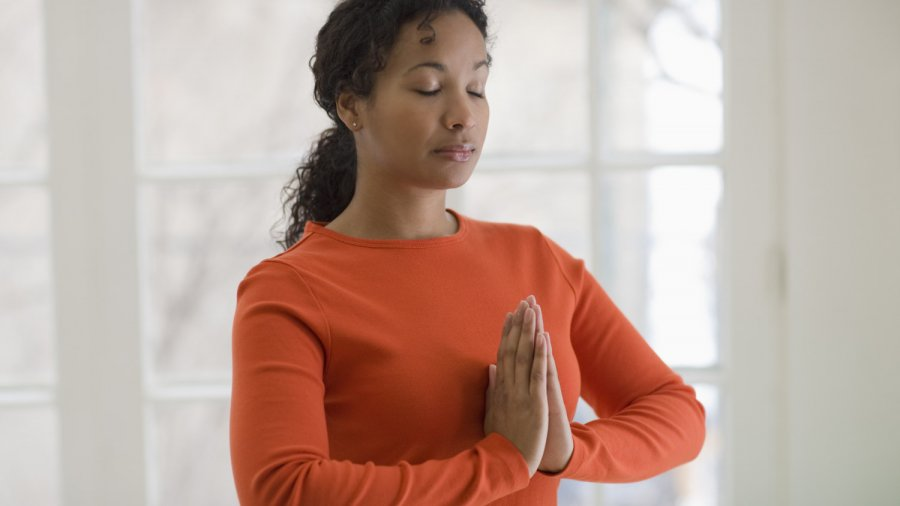 How Yoga Affects Your Brain