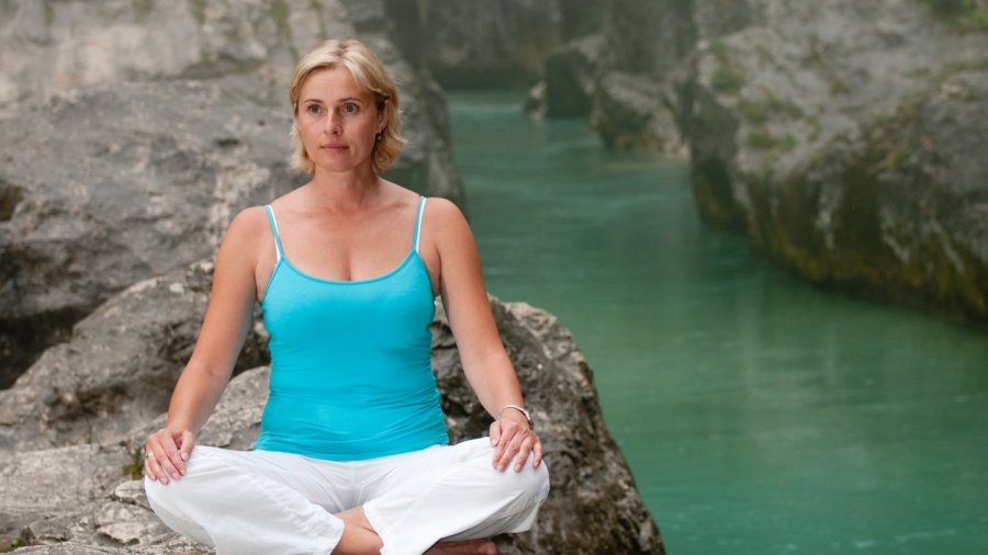 Meditation help cancer recovery