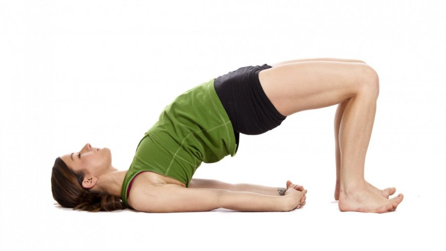 Learning to address structural imbalances in our yoga practice