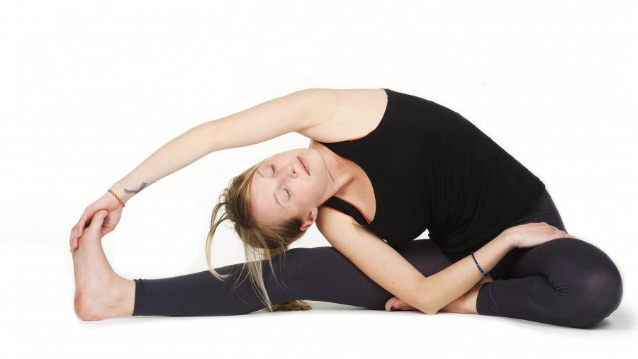 Yoga For Myofascial Release Creating Resonance And Release