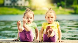 How to Stay Mentally Sharp: Study of Twins Show Muscle Fitness Linked to Healthy Aging