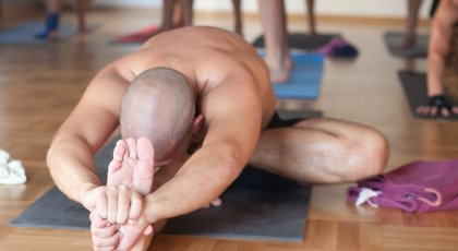 Yoga for Cancer survival