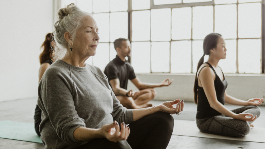 Yoga teaching tips for what the yoga world may look like in the post-pandemic landscape