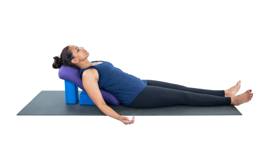 Restorative Yoga as a complementary treatment for postpartum depression