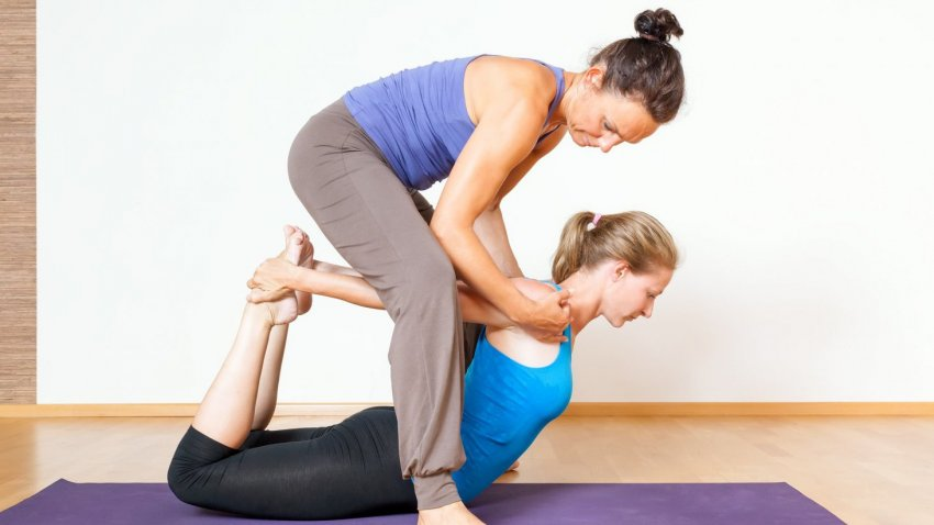 Who Can Benefit from Yoga Therapy? | YogaUOnline