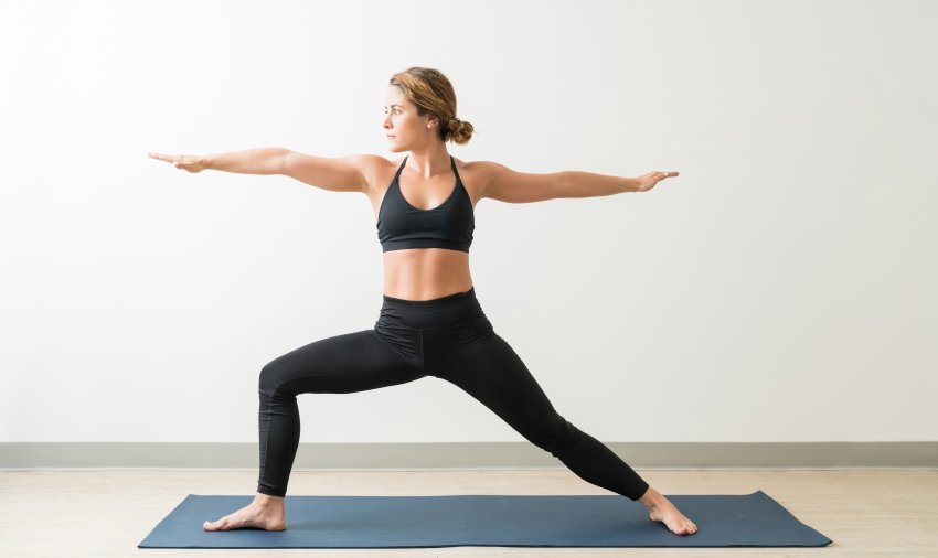 Common Hip Issues in Yoga