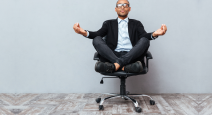How to have a balanced work ethic and avoid overworking with yogic wisdom